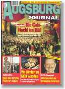 Augsburg Journal